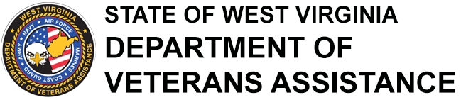 State of West Virginia Department of Veterans Assistance